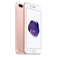 Apple iPhone 7 Plus Unlocked 4G LTE - Rose Gold (Remanufactured) Smartphone