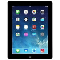 Apple iPad 4 (16GB, Wi-Fi Black) (Certified Refurbished)