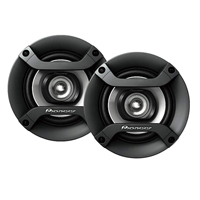 "Pioneer TS-G1043R 4"" Coaxial Speakers"