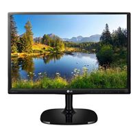 "LG 27MP48HQ 27"" Full HD 75Hz VGA HDMI LED Monitor"