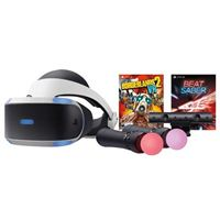 Sony PlayStation VR Creed: Rise to Glory and SUPERHOT VR Bundle (PSVR)