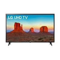 "LG 49UK6090PUA 49"" Class (48.5"" Diag.) 4K Ultra HD HDR Smart LED TV w/ WebOS"