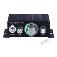 Kinter MA-170 2-Channel Mini Amplifier