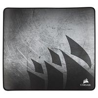 Corsair Premium Anti-Fray Cloth Gaming Mouse Pad - X-Large