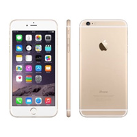 Apple iPhone 6 Unlocked 4G LTE - Gold (Remanufactured) Smartphone