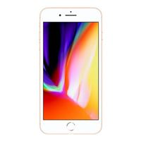 Apple iPhone 8 Plus Unlocked 4G LTE - Gold (Remanufactured) Smartphone