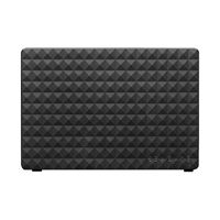 "Seagate Expansion 6TB USB 3.1 (Gen 1 Type-A) 3.5"" Desktop External Hard Drive - Black"