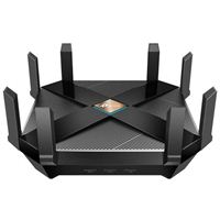 TP-LINK Archer AX6000 Dual Band Wireless AX Router