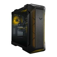 ASUS TUF Gaming GT501 RGB Tempered Glass eATX Mid-Tower Computer Case
