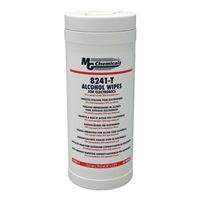MG Chemicals Alcohol Wipes