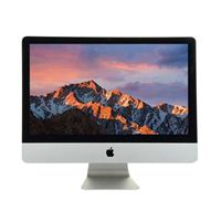 Apple iMac All-in-One Desktop Computer (Refurbished)