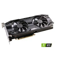 EVGA XC Black Gaming GeForce RTX 2070 Dual-Fan 8GB GDDR6 PCIe Video Card