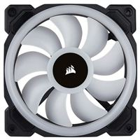 Corsair LL120 White RGB Hydraulic Bearing 120mm Case Fan