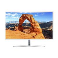 "Samsung C32F397FW 31.5"" Full HD 60Hz HDMI DP Curved LED Monitor Refurbished"