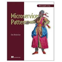 Manning Publications MICROSERVICES PATTERN JAV