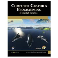 Stylus Publishing Computer Graphics Programming in OpenGL with C++
