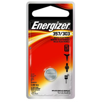Energizer 357/303 Coin Cell Battery