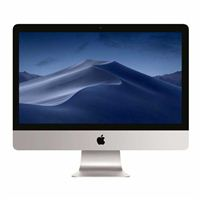 "Apple iMac MF883LL/A Desktop Computer (Refurbished) 21.5"" 1080p IPS Display"