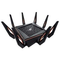 ASUS Rapture  GT-AX11000 - AX11000 WiFi 6 Tri-Band Gigabit...
