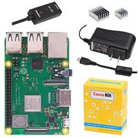 CanaKit Raspberry Pi 3 Model B+ Basic Kit
