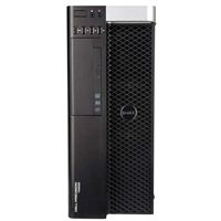 Dell Precision T5600 Desktop Workstation (Refurbished)