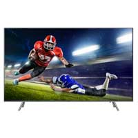 "Samsung QN82Q65FNBXZA 82"" Class (81.5"" Diag.) 4k Ultra HD HDR Smart QLED TV - Refurbished"