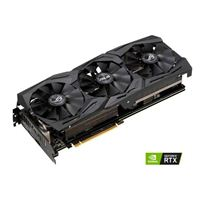 Photo - ASUS ROG Strix GeForce RTX 2060 Overclocked Triple-Fan 6GB GDDR6 PCIe Video Card