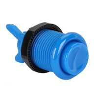 SUZOHAPP Concave Button - Blue