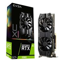 EVGA XC Ultra Gaming GeForce RTX 2060 Dual-Fan 6GB GDDR6 PCIe Video Card
