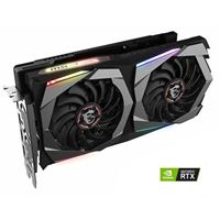 MSIGeForce RTX 2060 Gaming Z Dual-Fan 6GB GDDR6 PCIe 3.0...