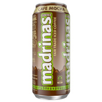 Madrinas Coffee Cafe Mocha 15 oz.