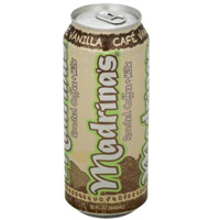Madrinas Coffee Cafe Vanilla 15 oz.