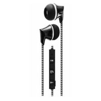Sentry Industries BT135 Bluetooth Ear Buds - Black/White