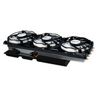 Arctic Cooling Accelero Xtreme IV High-End Graphics Card Cooler with Backside Cooler for Efficient RAM and VRM-Cooling