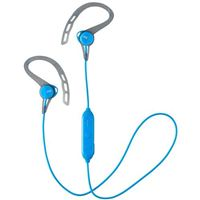 JVC Wireless Bluetooth Ear Clip Sport Headphones - Blue