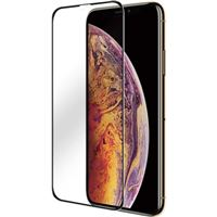 Inland 3D Rock Glass Screen Protector for iPhone XS/ X