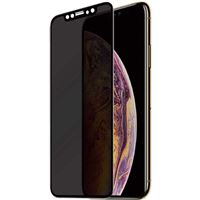 Inland 3D Privacy Glass Screen Protector for iPhone XS