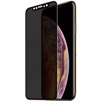 Inland 3D Privacy Glass Screen Protector for iPhone XS Max