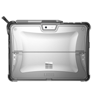 UAG Plyo Surface Go Case - Ice