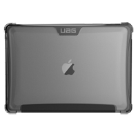 "UAG Plyo Case for MacBook Air 13"" - Ice"