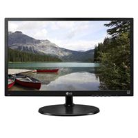 "LG 22M38D 21.5"" Full HD 75Hz DVI-D VGA LCD Monitor"