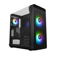 Thermaltake View 37 ARGB ATX Mid-Tower Computer Case