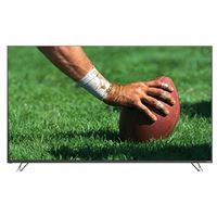 "Vizio M75-E1 75"" Class (74.5"" Diag.) 4K Ultra HD HDR LED TV w/ Chromecast Built-in - Refurbished"
