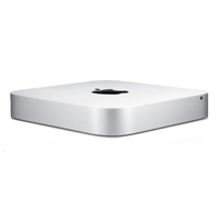 Apple Mac mini MD387LL/A Desktop Computer Pre-Owned