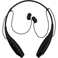 Travelocity Wireless Stereo Headset