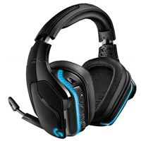 Logitech G G935 Wireless 7.1 Surround Sound LIGHTSYNC Gaming Headset
