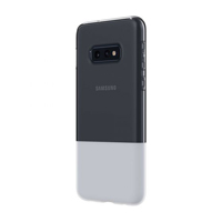 Incipio Technologies NGP Series Case for Samsung Galaxy S10E - Clear