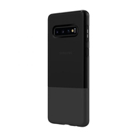 Incipio Technologies NGP Series Case for Samsung Galaxy S10 - Black