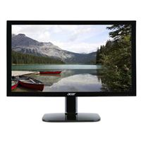 "Acer KA220HQ 21.5"" Full HD 60Hz HDMI DVI VGA TN LCD Display"