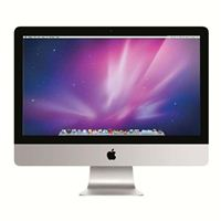 Apple iMac MDO93LL Desktop Computer (Refurbished)